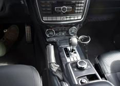 DSC_0872 -2 - AMG G65 interior
