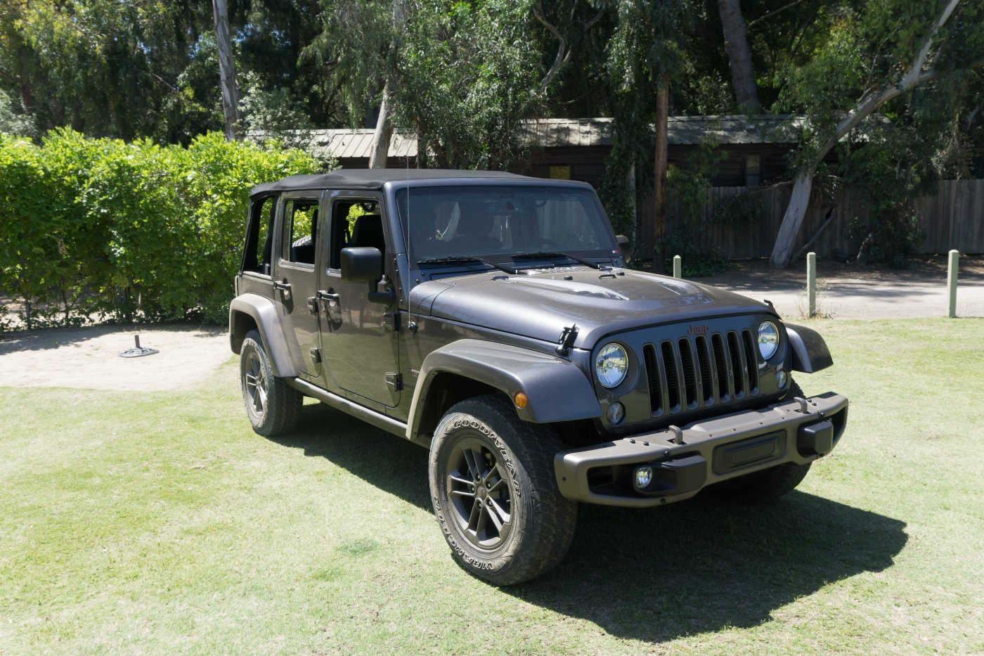 unlimited wrangler jeep news view brand diesel changes car side
