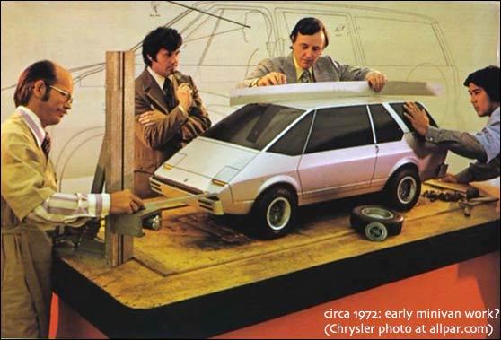 early-minivan