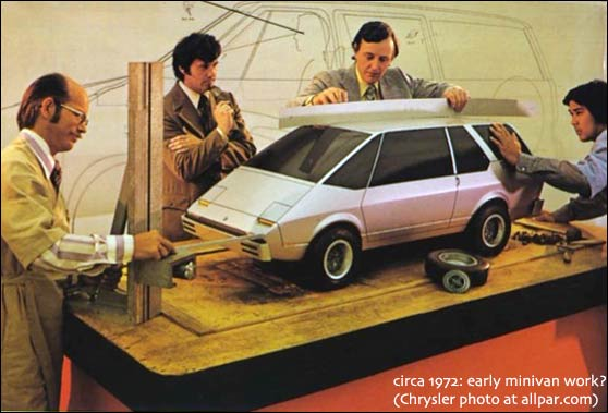early-minivan