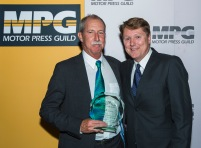 MPG Awards Excellence in Automotive Journalism