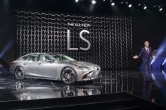 lexusls550