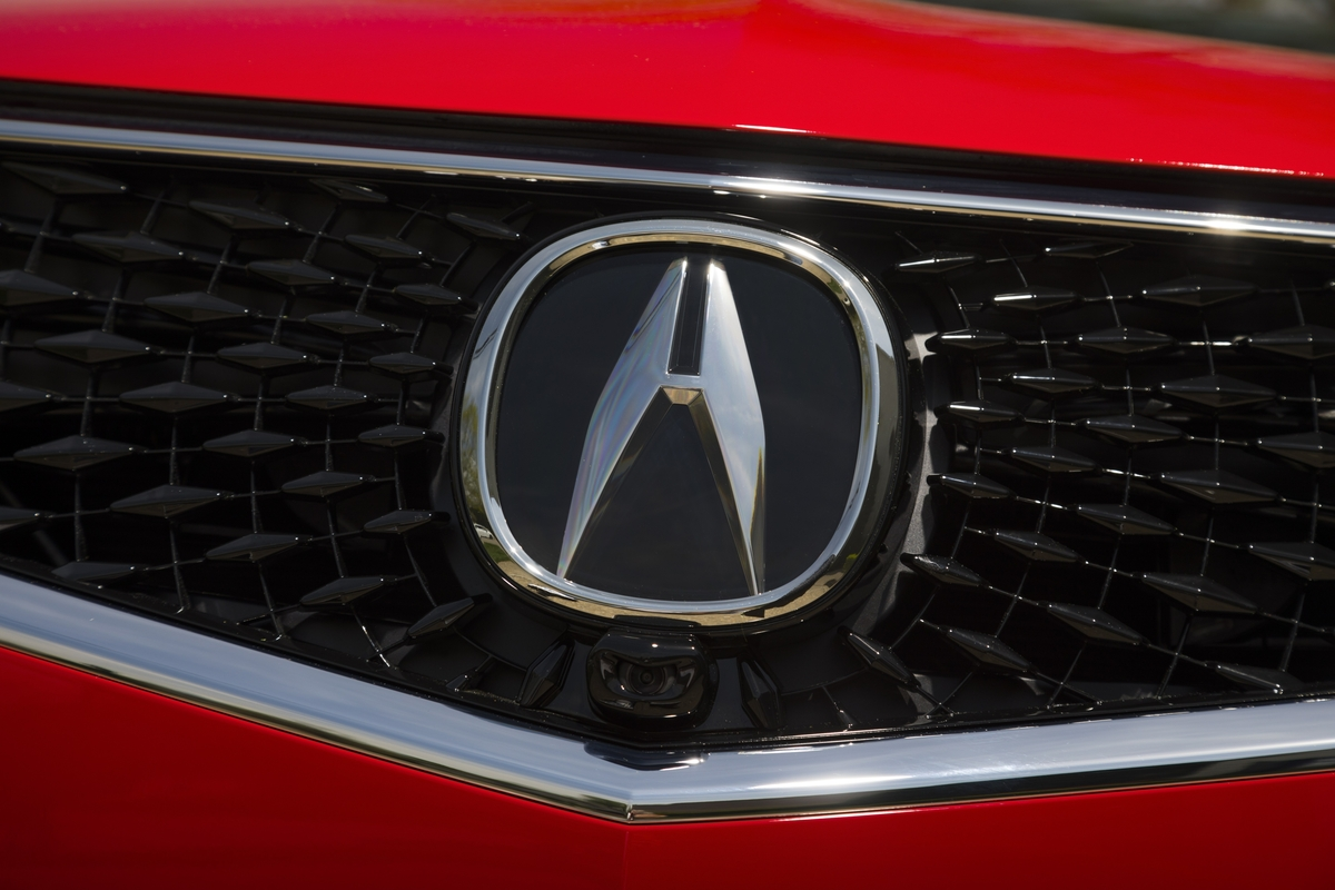 2018 Acura Tlx A Spec Awd A Driveways Review The Review Garage