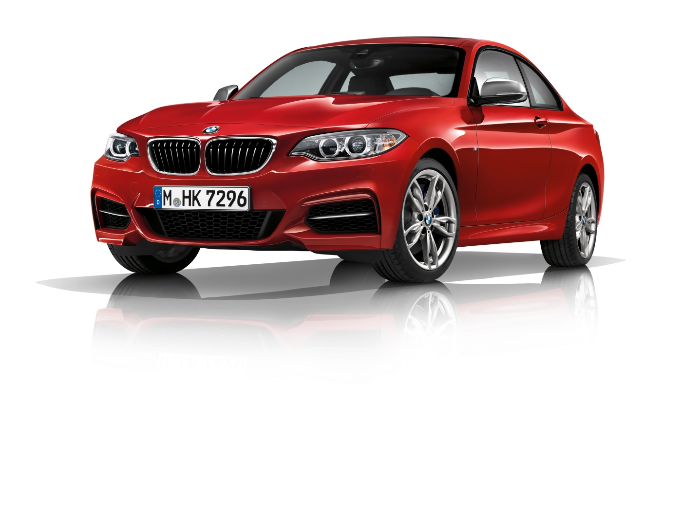 2018 Bmw 230i Xdrive Coupe A Driveways Review The Review Garage