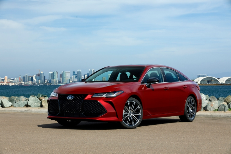 2019_Toyota_Avalon_Touring_01_5CF27B2780DED002CBCEA6227F0A922FBEB5CE66