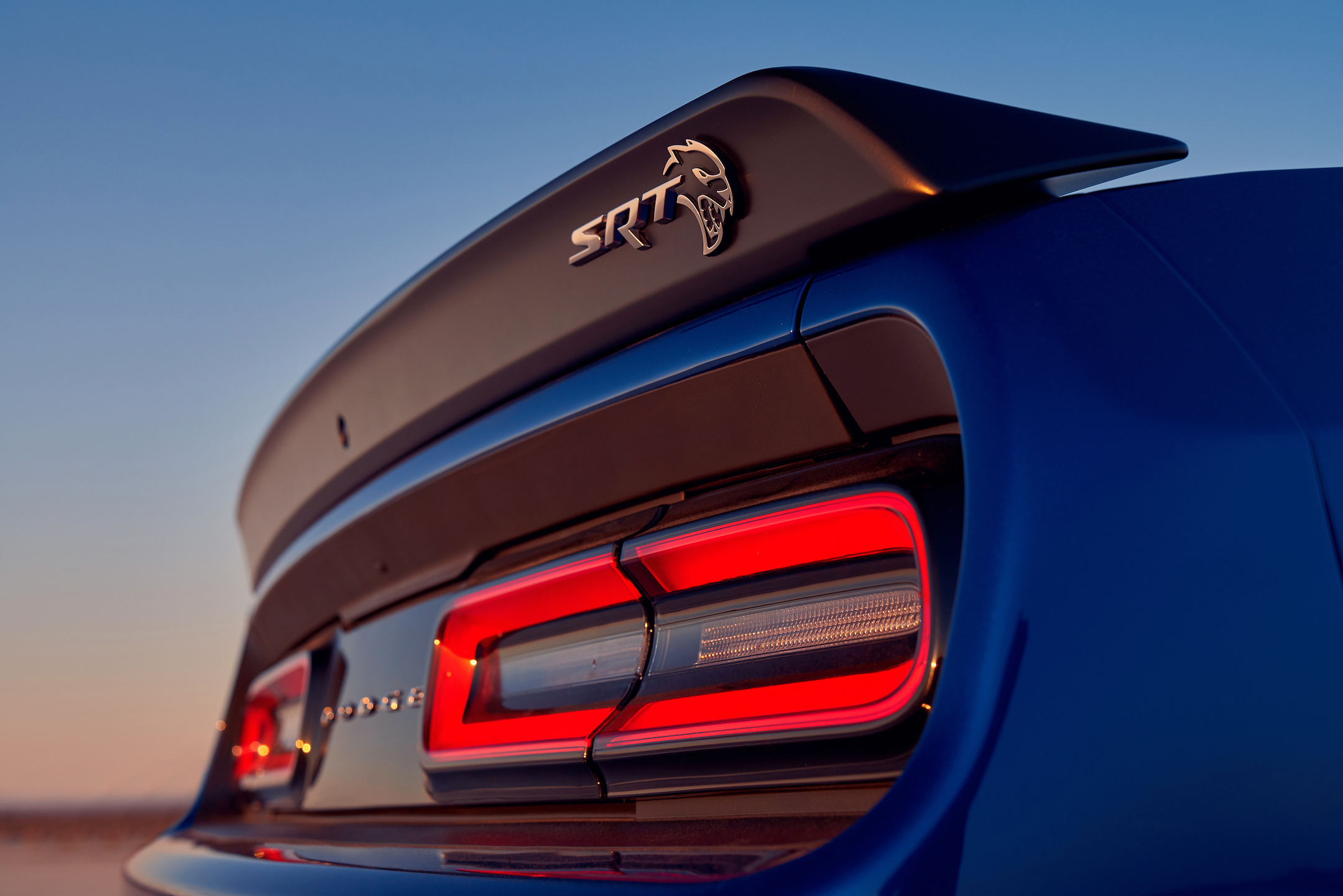 2019 Dodge Challenger Srt Hellcat Redeye A Driveways Review The Review Garage