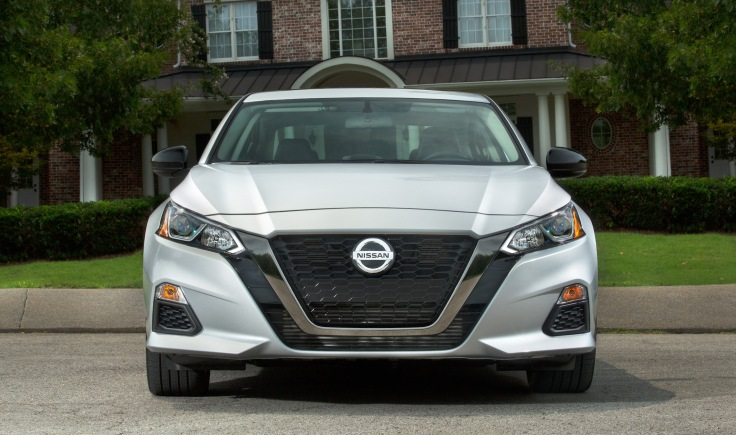 2019 Nissan Altima-11