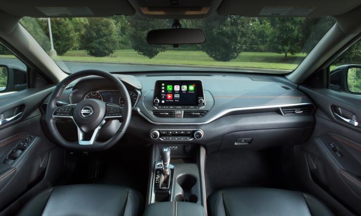 2019 Nissan Altima-20