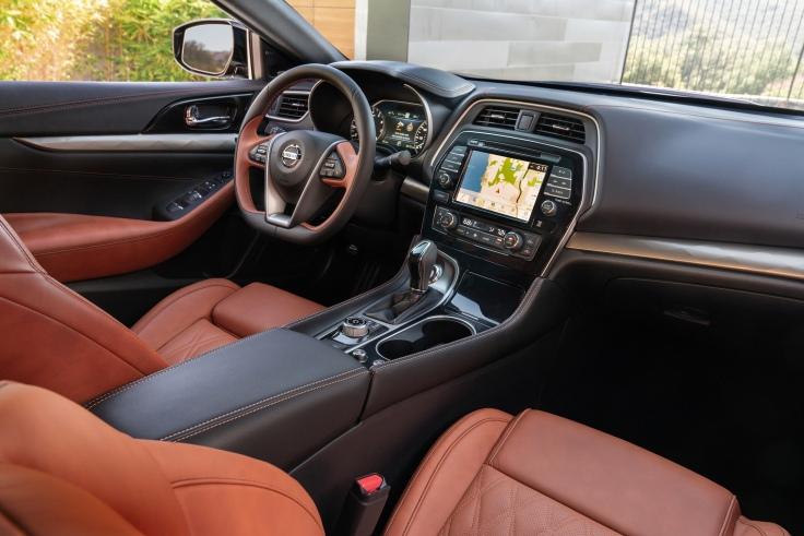 2019 Nissan Maxima-16