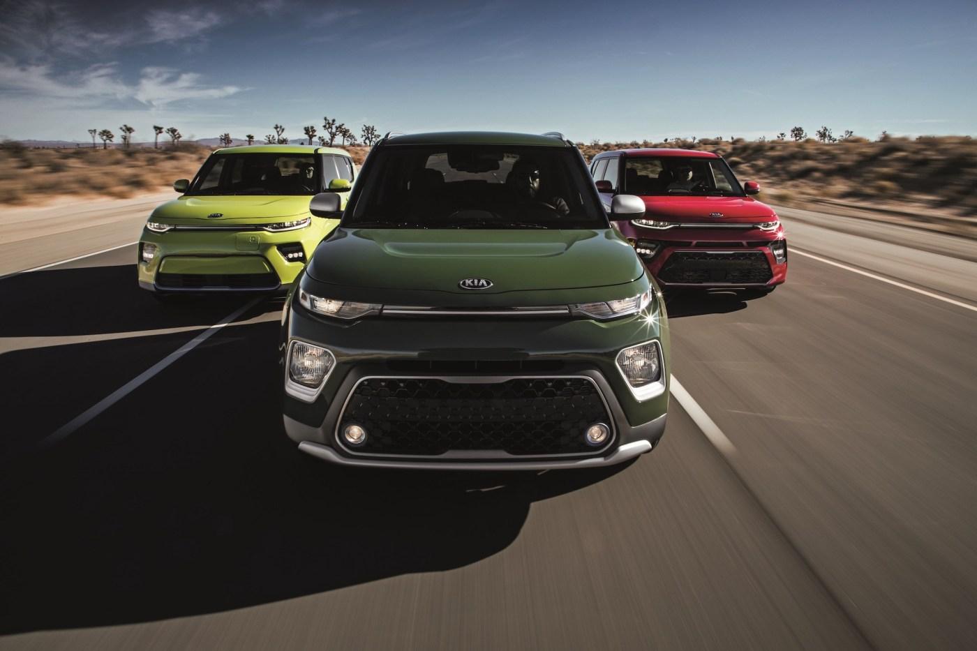 2020 Kia Soul Full Review >> 2020 Kia Soul A Driveways Review The Review Garage