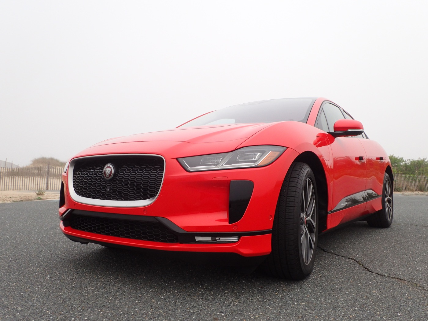 2019 Jaguar I-PACE: Driving the Future – The Review Garage