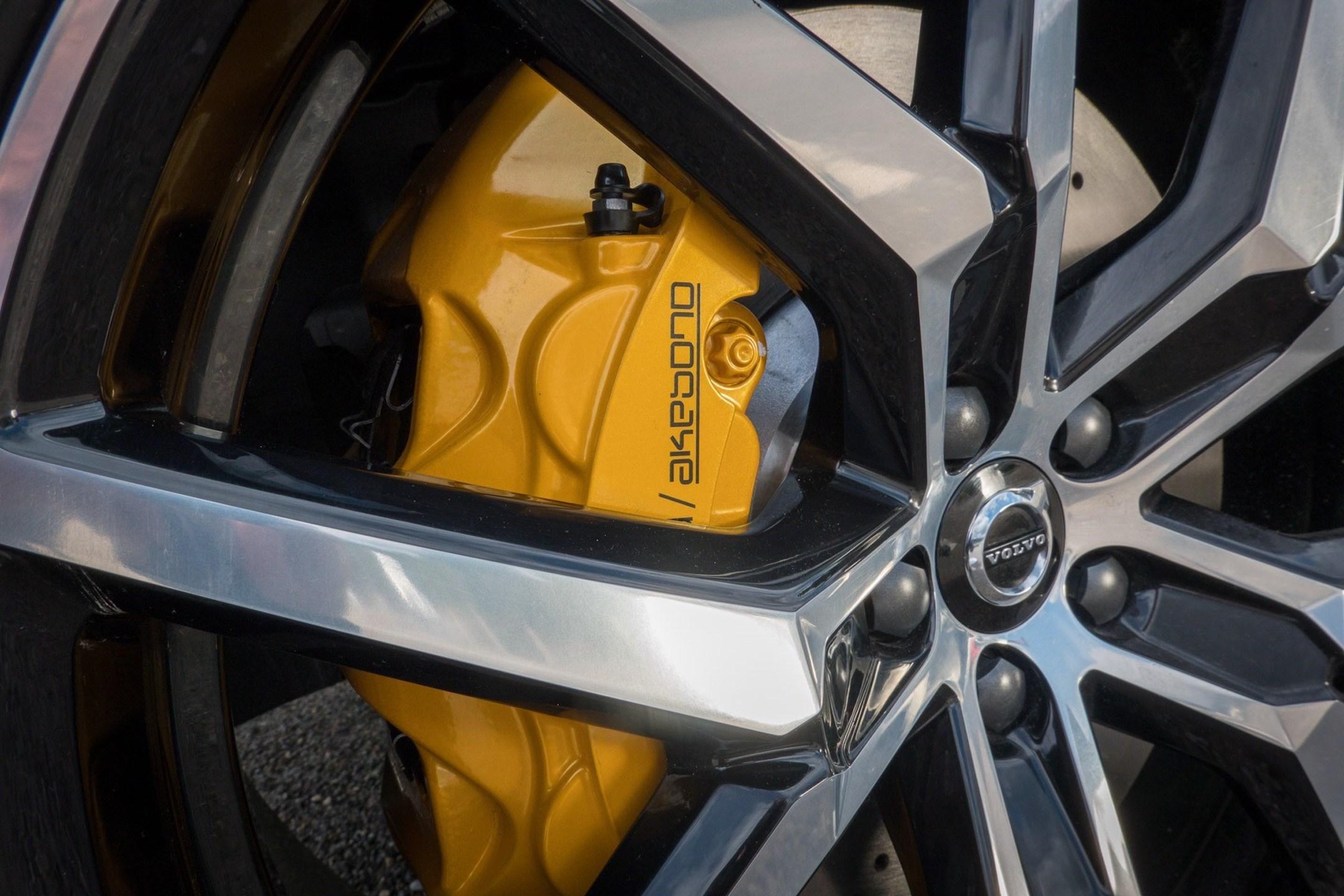 2020 Volvo XC60 Polestar - Banff