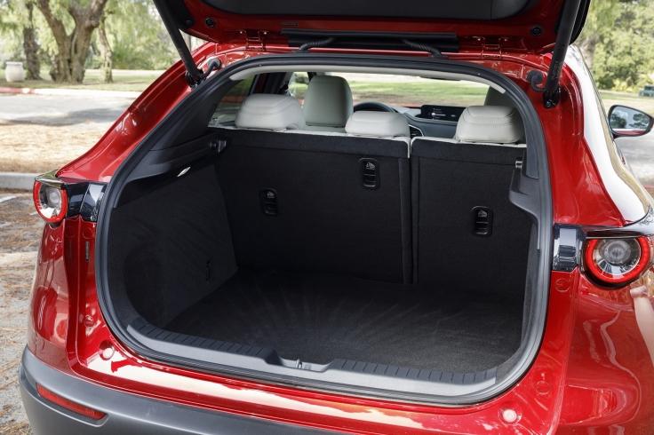 2020_Mazda_CX-30_Interior_1