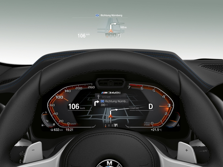 Live Cockpit