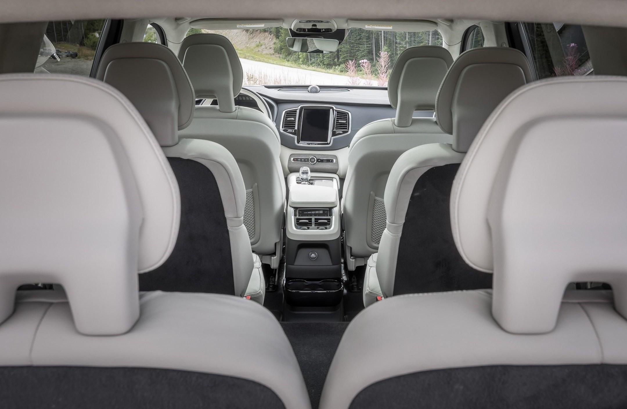 2020 Volvo XC90 - Banff